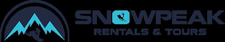 Snowpeak Rentals